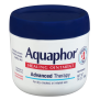 Aquaphor Healing Ointment - Moisturizing Skin Protectant for Dry Cracked Hands