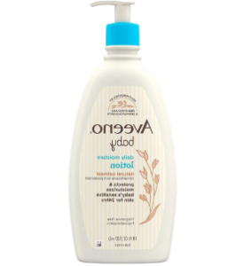 Aveeno right moisturizer lotion- the best for you