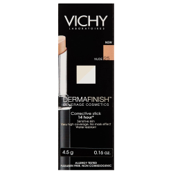 Vichy Dermafinish - Best Concealer for Tattoo Coverup