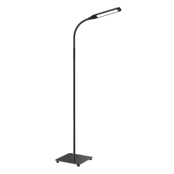 Miroco LED Floor Lamp with 4 Brightness Levels and 4 Colors Temperatures