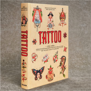 TATTOO — the 1730s-1970s — Henk Schiffmacher's Private Collection